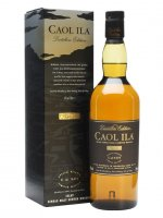 Caol Ila Distillers Edition 0,7l 43%